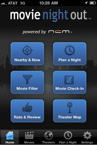 Catch A Movie And More By Planning With An App