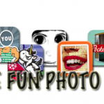 AppAdvice EXTRA: Five Must Have Fun Photo Apps