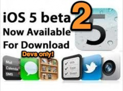 AppAdvice Daily: iOS 5 Beta 2 Hits, Skype For iPad Coming, Plus Our Viewer Pick