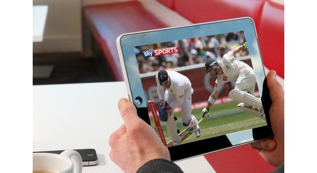 UK Only: Sky Go - Live TV Streaming On Computers & iOS Devices, Coming July