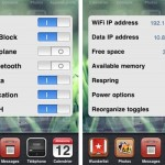 Jailbreak Only: SwitcherSettings - An SBSettings Replacement For Your iPhone