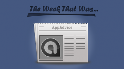 Top AppAdvice Industry & App News Of The Week