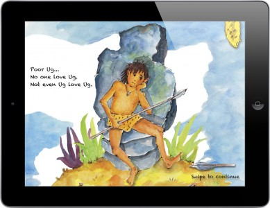 Ug: A Prehistoric Adventure Tells The Story Of Life