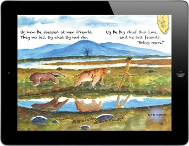Get Ug: A Prehistoric Adventure For Free (We've Got Promo Codes)