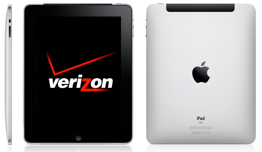 Apple Could Be In The Process Of Recalling Verizon iPad 2 Models