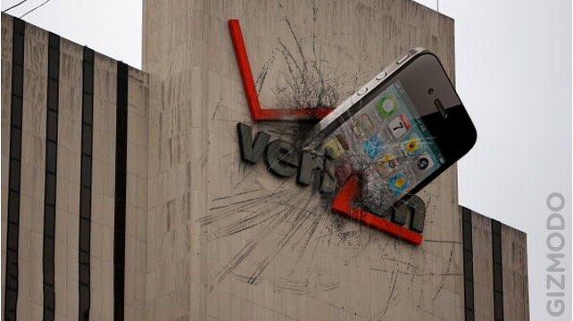 Verizon To Abolish Unlimited Data Plans, Sign-Up Before It's Too Late