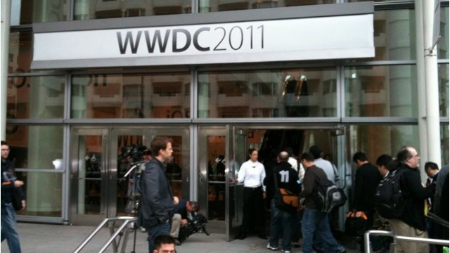 Apple's WWDC Keynote Begins - Follow Along At Our AppAdvice Live Blog