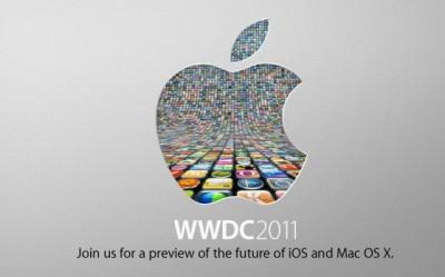 Apple Announces iOS 5 At WWDC Keynote