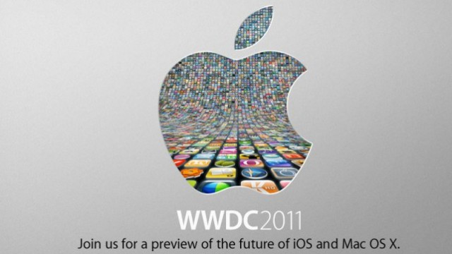 Apple Announces iOS 5 At WWDC Keynote