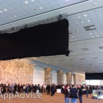 Two Covered Banners At WWDC Keynote Could Hint At A New iPhone?