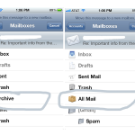 iOS 5 Beta 2 Adds Archiving To MobileMe Accounts, & Better Gmail Support?