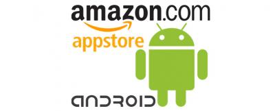 Apple: Amazon's Appstore Is 'Inferior'