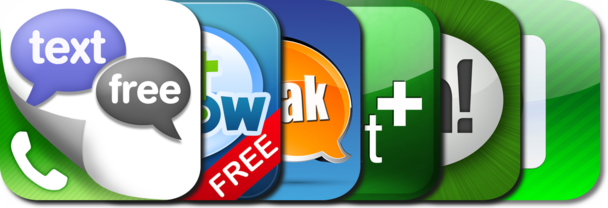 AppGuide Updated: Apps for Texting