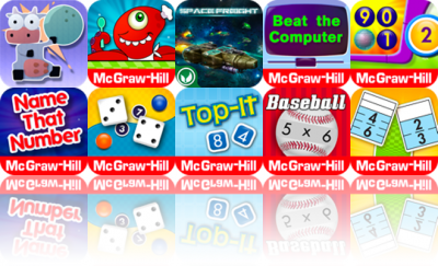iOS Apps Gone Free: Cow Trouble, Space Freight, Everyday Mathematics Monster Squeeze, And More