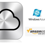 Say What? iCloud Powered By Microsoft, Amazon