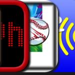 New AppGuide: Baseball Radar Gun Apps