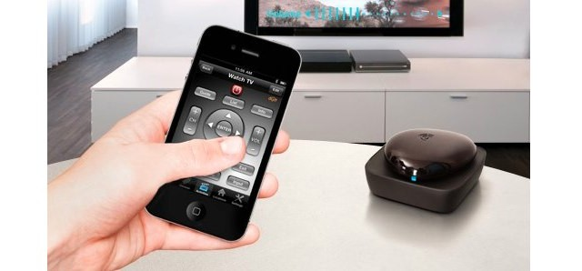 Griffin's Latest Accessory Turns Your iPhone Into A Universal Remote