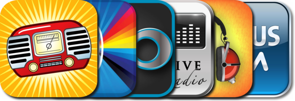 AppGuide Updated: Radio Apps