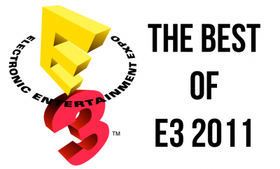 All The Best Of E3 [Videos]