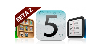 The iOS 5 Beta 2: Two More New Goodies Uncovered