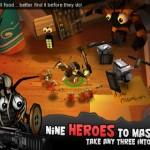 Bug Heroes Gets An Update