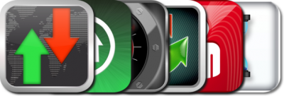 New AppGuide: Data Usage Tracking Apps