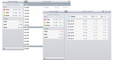 DataMan Pro For iPad With 3G Gets Crazy Update & We Have Promo Codes