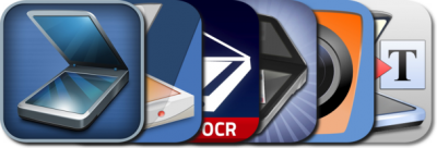 AppGuide Updated: Document Scanners For The iPhone