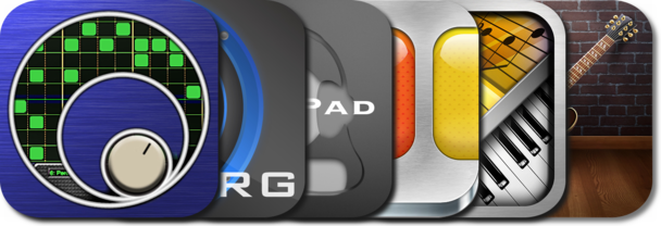 New AppGuide: Drum Sequencer Apps