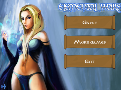 Use The Elements To Battle Your Enemies In Elemental Wars, Win A Copy Too!