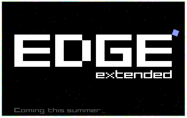 Mobigame Announces Edge Extended For iPhone