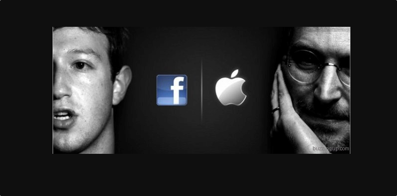 Is Facebook Apple's Friend Or Foe?