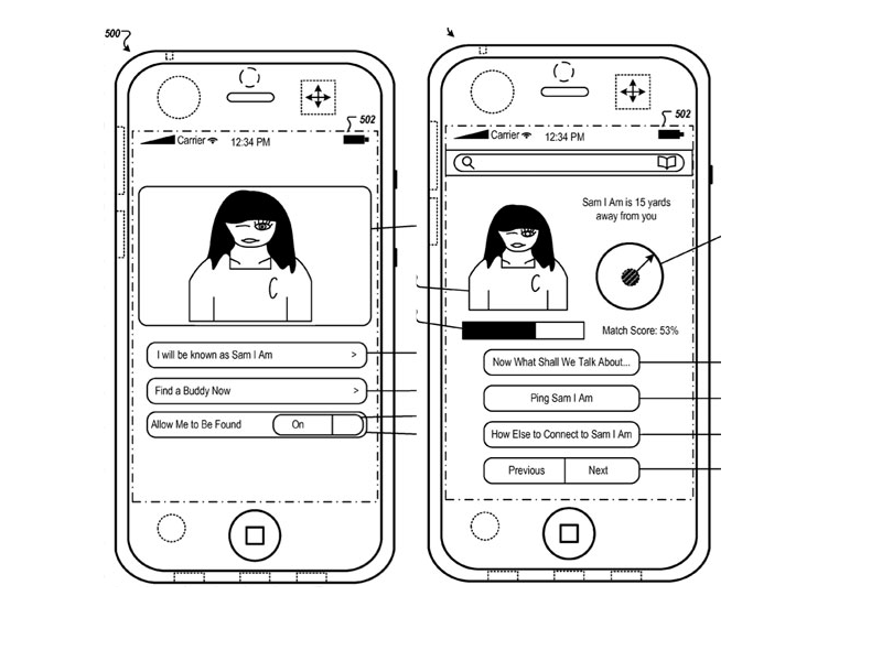New Patent Suggests Apple Is Looking Beyond Ping And Is Working On Something Else