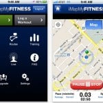 Fitness App iMapMyFITNESS Gets More Accurate GPS Tracking