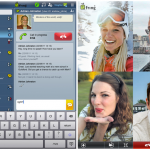 Fring Becomes First App To Bring Group Video-Calling To The iPad