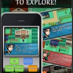 Raise Over 300 Monsters In GeoSociety For iPhone