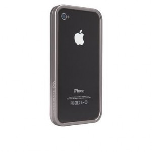 Now Available: Luxury Titanium Protection For Your iPhone 4