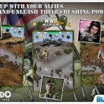 Hills of Glory: WWII Hits The App Store
