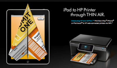 More Printers Now Have Full AirPrint Support