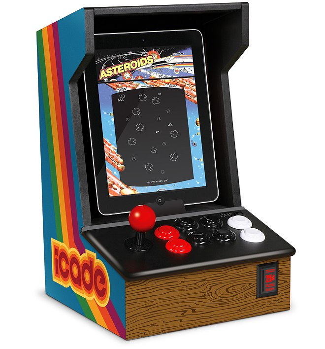Good News, Game Developers: iCade SDK Available Now For Free