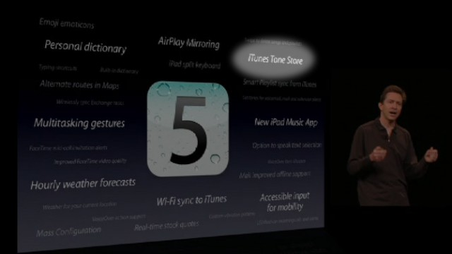 Apple To Begin Selling Tones For Alert Sounds Via New Store