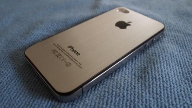Bloomberg Talks iPhone 5: A5 Chip, Improved Cameras & Similar Design?