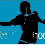 Back To School Promotion Starts This Wednesday - No iPod, $100 Gift Card Instead