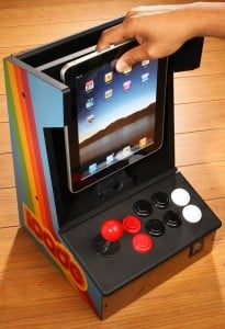 Retro Arcade-Game Fans Can Now Purchase The iCade For iPad