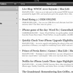 Instapaper Founder Puts Best Spin On Today's Apple Announcement