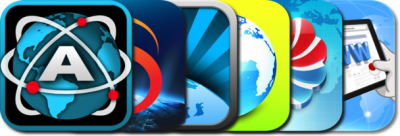 AppGuide Updated: iPad Web Browsers