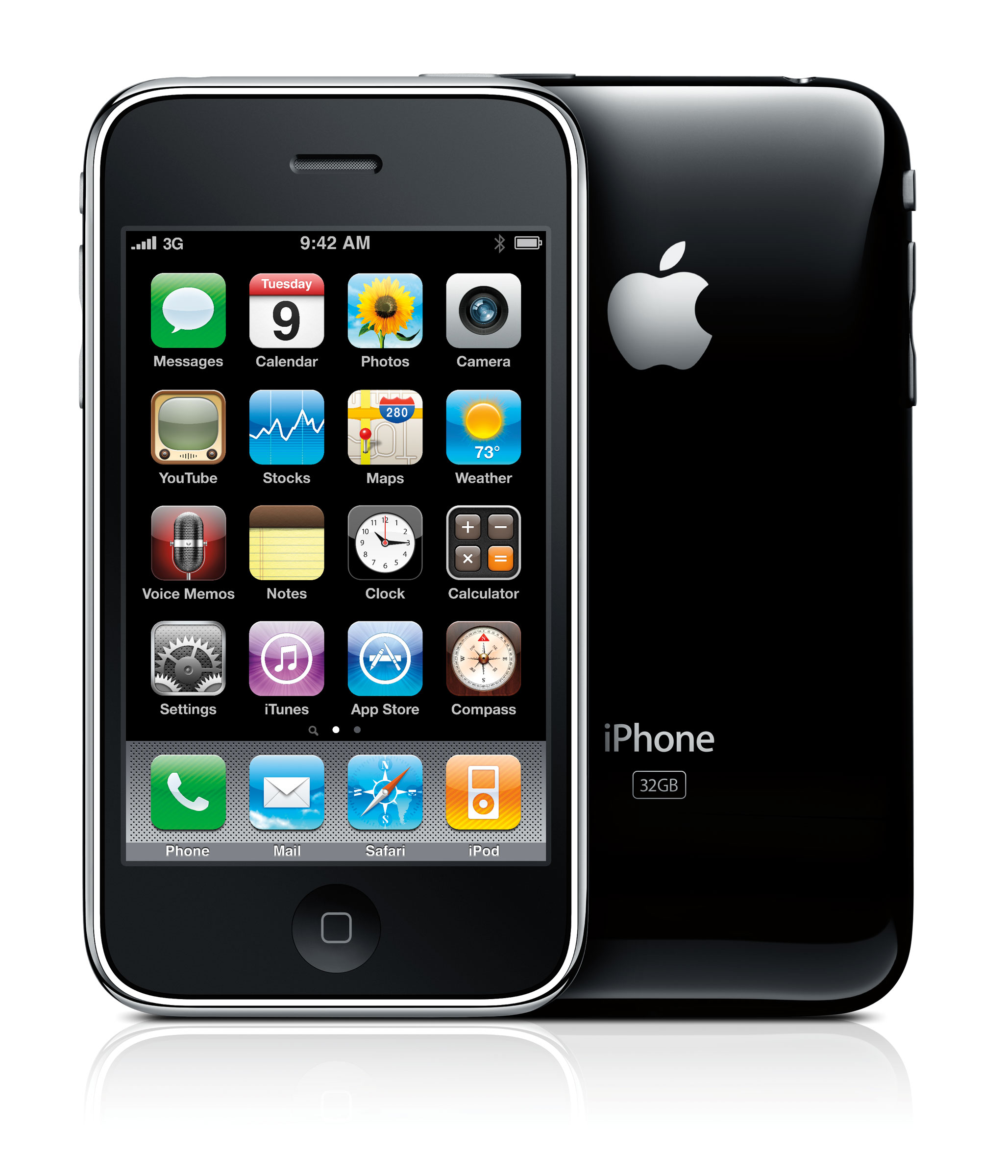 The iPhone 3GS Gets A Reprieve, Will Work With Next iOS