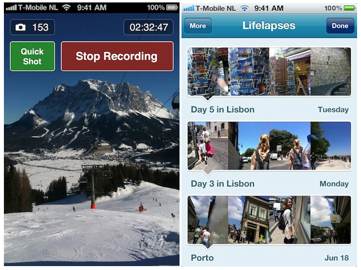 New App Makes Brilliant Time-Lapse Videos, So What's The Problem?