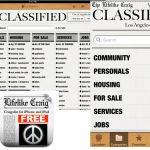 Free Version Of Popular Craigslist App Now Available