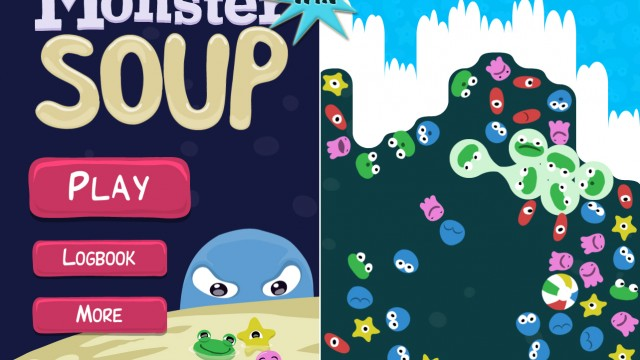 A Chance To Win A Monster Soup Promo Code With A Retweet Or Comment